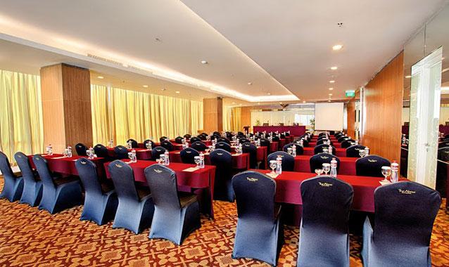 Hotels near Juanda International Airport, Surabaya - BEST